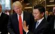 马云喊话特朗普:若有贸易战,许诺的百万就业没戏了!