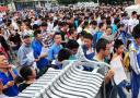 2018杭州市区中考加分政策出炉!申请程序有变化