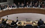 美俄相互否决 联合国安理会三项叙化武草案全没过
