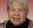 """开国上将杨成武遗孀赵志珍逝世 夫妻""""保存56年的情书""""曾为佳话"""