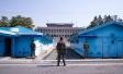 朝鲜最高领导人,或从这里首次踏上韩国国土
