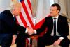 语出惊人!法国总统马克龙:我与特朗普关系不一般