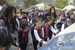 点燃航天梦 助力中国梦