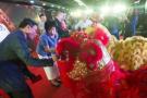 """城隍庙商城重新开业 老宁波的文化和美食""""符号""""惊艳归来"""
