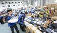 河南省快递业收入首次突破百亿元 郑州占总额的近一半
