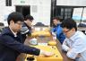 中国大使杯围棋赛在俄罗斯莫斯科开幕