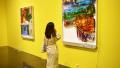 """""""融——法国杜尚奖提名艺术家作品展""""在清华大学博物馆开幕"""
