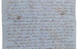 一页纸估价超百万!马克思恩格斯手稿将在北京拍卖