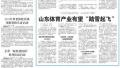 """切下1万亿元冰雪蛋糕 山东体育产业有望""""踏雪起飞"""""""
