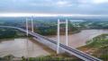 齐河黄河大桥建成通车 一座惠民桥带动两座城