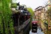 一条小河治理引发跨省联动,上海枫泾与浙江嘉善走得越来越近