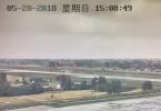 江苏扬泰机场因公务机训练时冲出跑道暂时关闭,部分航班取消