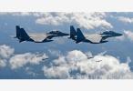 韩国防部:韩美年度例行联演将照常 规模不会缩减