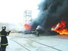 南京消防部门招400名特勤队员,年收入6.5万元