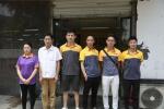 救人的杭州快递员登上了新闻联播 他们这样温暖别人