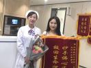 南京好护士高空救人,为她点赞!