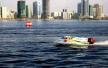以赛代练 中国摩托艇队积极备战亚运会
