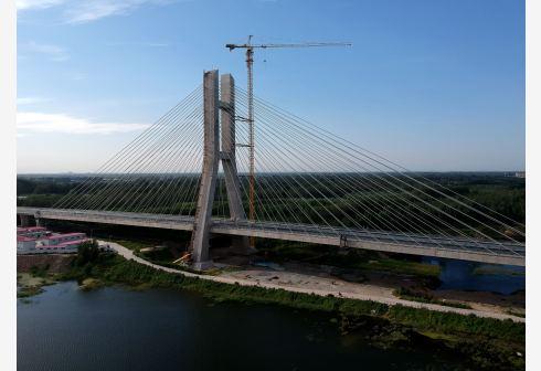 澳门网络赌博平台:北京通州区将建两座大型湿地公园 再现昔日运河繁荣景象