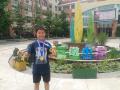 三分钟824次!杭州小学生跳绳拿下全国第一,学校包揽30枚金牌!