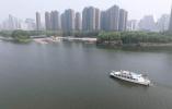 沈阳浑河开通四条新航线 浑河上坐游船赏美景不再是幻想