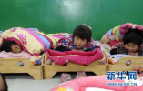 青岛教育经费10年增近三倍 学前教育普及率副省级城市排第一