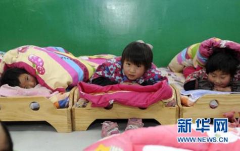 青岛教育经费10年增近三倍