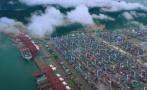 宁波外贸定下总目标:3年内进出口总额达到一万亿