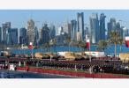 """沙特欲沿边界挖运河 要把卡塔尔变成""""孤岛""""?"""