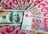 人民币汇率再创新低 人民币兑美元跌破6.55!