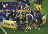 盘点2018年世界杯:风云变幻 中国足球需奋勇直追