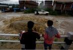 印度两个月共有1000多人死于自然灾害
