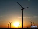 上半年甘肃弃风弃光率同比降低10%以上