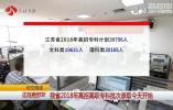 江苏省2018年高招高职专科批次录取8月1日开始