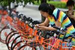 北京共享单车数量设上限:191万辆 今后只能减不能增