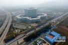 济南首条地铁R1线实现全线轨通 2019年元旦通车