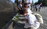 【组图】南京举行国际和平集会纪念抗战胜利73周年