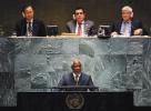 安南去世:首位黑人联合国秘书长 改革联合国是最大遗产