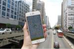 全国网约车包容度排名杭州第四 宁波第十