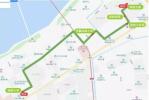 杭州公交试点开专线往返小学和住宅区:只在上学放学时段运行