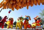 """""""中国农民丰收节""""为啥定在""""秋分""""这天?意义何在?"""