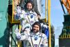 俄罗斯载人航天飞船发射失败紧急着陆 两名宇航员生还