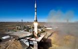 俄飞船发射失败 两宇航员逃生全过程
