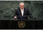 巴西警方:证据表明总统特梅尔涉及贪腐