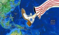 美国搅局南海四大真相