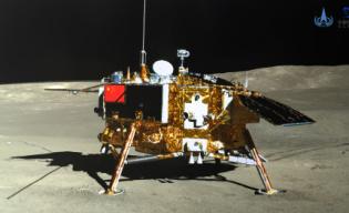 美航天局表示正就嫦娥四号任务与中方展开合作