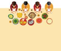 河南80后90后青睐半成品年夜饭 有人订了17道半成品菜