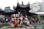 三河31项文化活动惠民送欢乐