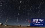中国自主研制的近红外天光背景测量仪在南极投入运行