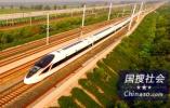 北京铁路清明假期运输启动 今迎135万人出行高峰