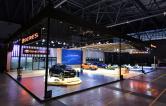 SERES(赛力斯)携SF5首次亮相重庆车展
